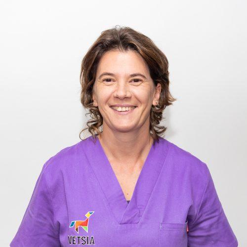 Cristina Colmena
