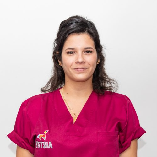 Diana Villoria