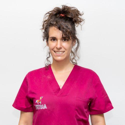 Elena Hernando