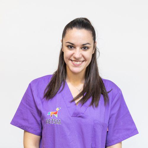 Irene Vicente