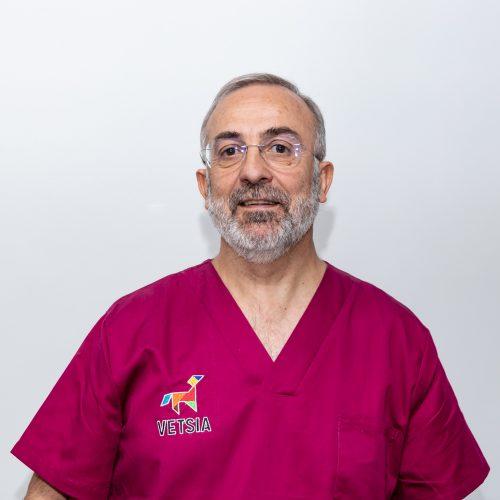 José Ramón Escribano
