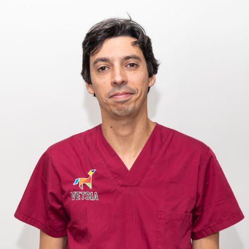 Nacho Sández
