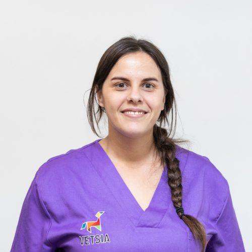 Ruth Antolín