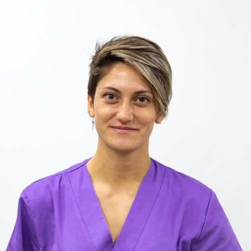 Rocío Montero