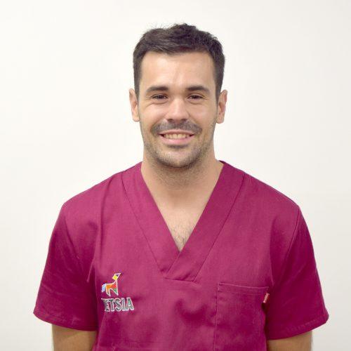 Martín Eito